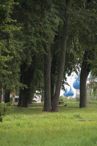 Uglich – watch, Aug.2017