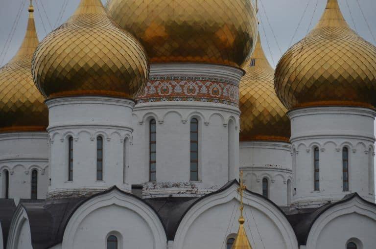Turismo en Yaroslavl, Segunda parte