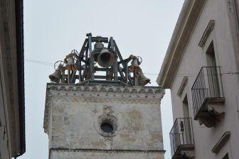 グアルディアグレーレのサンタ・マリア・マッジョーレ教会