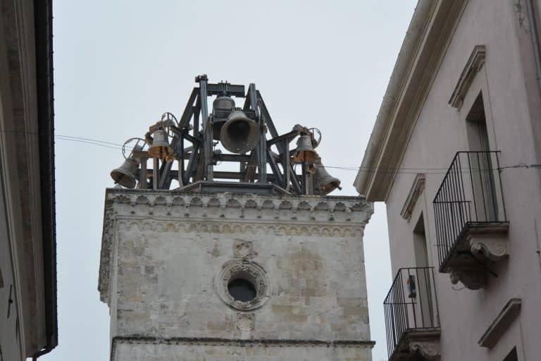 Santa Maria Maggiore en Guardiagrele