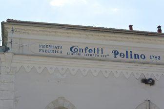 Fabbrica confetti di Sulmona