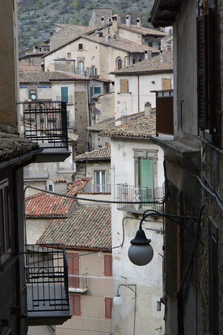 Scanno (11) (Abruzzo)