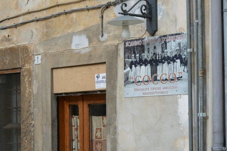 Scanno (12) (Abruzzo)