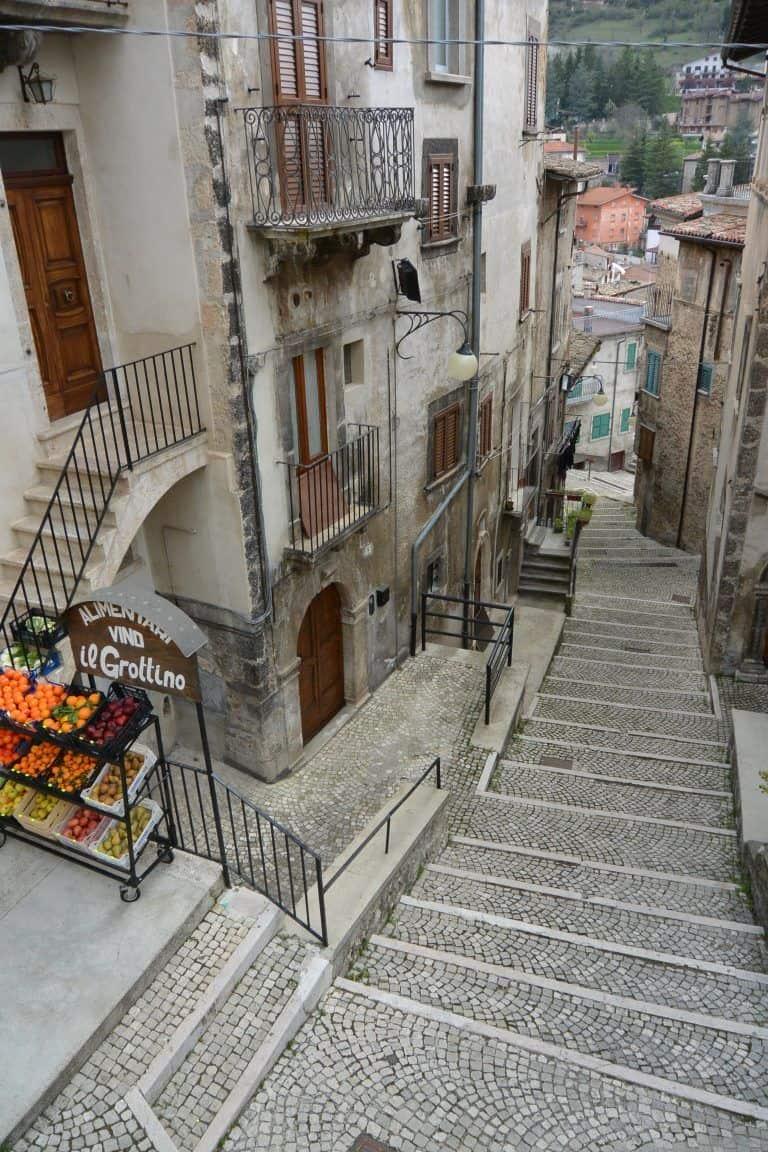 Scanno (20) (Abruzzo)