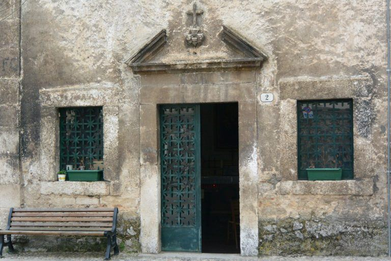 Scanno (21) (Abruzzo)