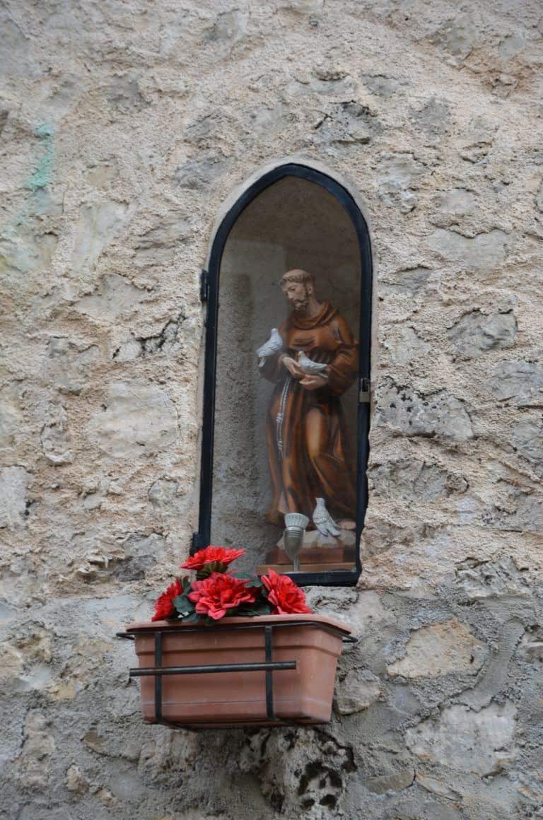 Scanno (4) (Abruzzo)