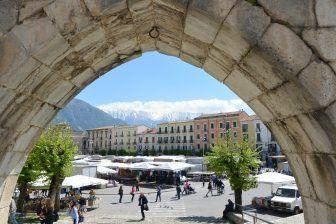 A Sulmona