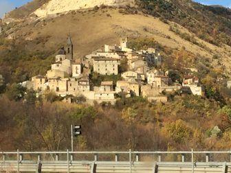 Italy, Abruzzo