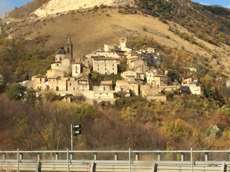 Italia, Abruzzo