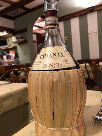 Trattoria Toscana da Giovanni – Milan