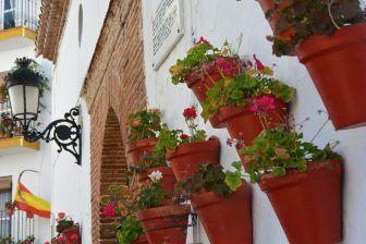 スペイン、マルベーリャ