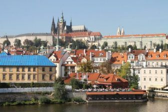 Where to stay in Prague, the capital of the Czech Republic