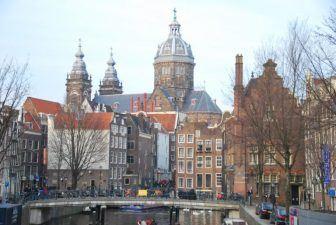 5 cose da vedere nella capitale dell'Olanda, Amsterdam