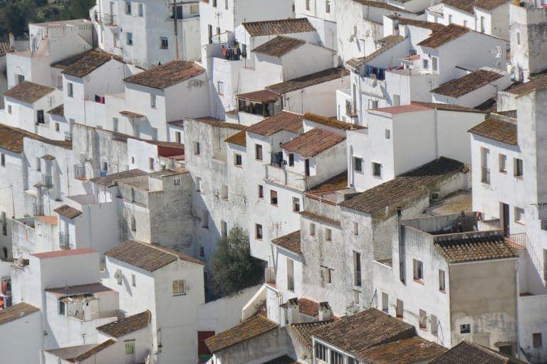 Spagna, Casares