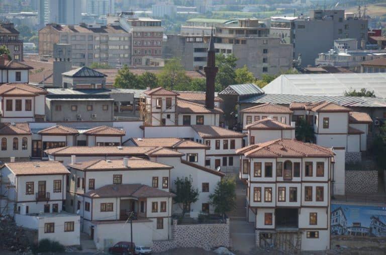 Visitare la capitale della Turchia: 5 cose da fare ad Ankara