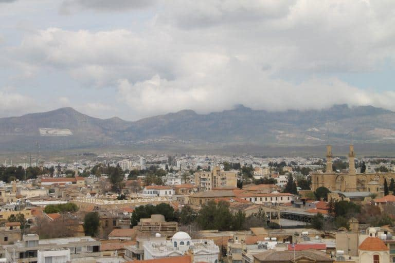 5 things to see in Nicosia, the Cypriot capital