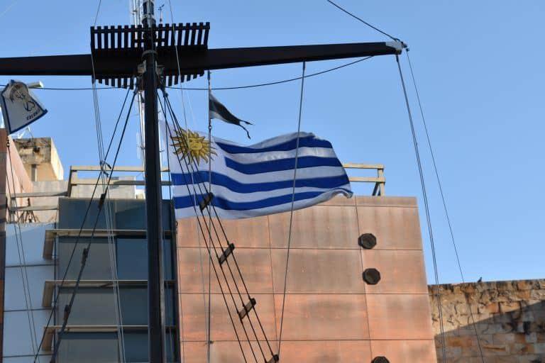 Excursión a Uruguay