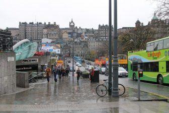 Scozia, la capitale Edimburgo: 5 cose da fare