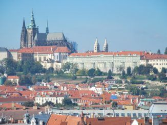 Visitare il castello di Praga: 5 edifici storici da non perdere