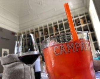 Villa Campari restaurant – Sesto San Giovanni (Milan)