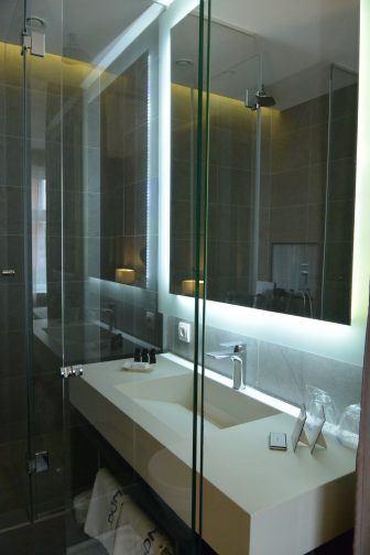 Belgrado-serbia-capitale-hotel-bagno