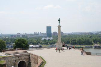oldest city in europe Belgrad