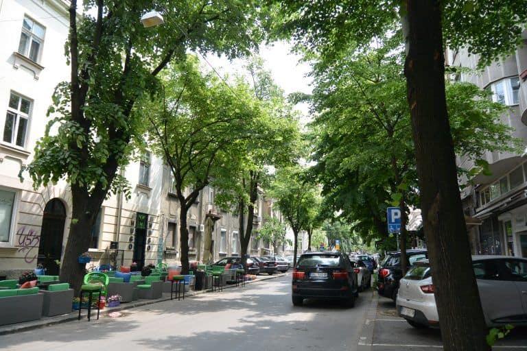 """""""Silicone Valley"""" en Belgrado"""