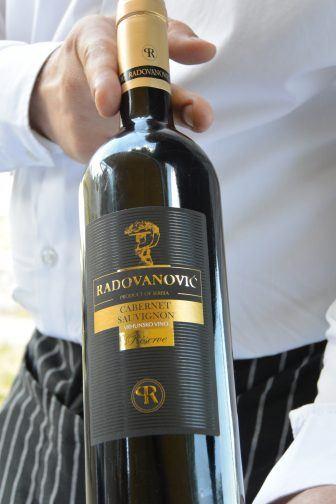 Wine in Belgrade