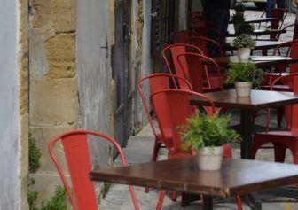 Cosa mangiare a Nicosia, capitale di Cipro
