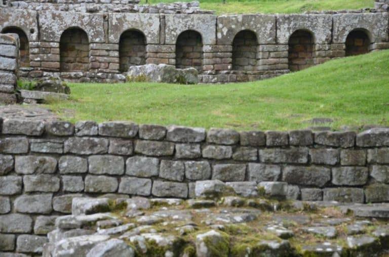 Regno Unito, 5 cose da vedere lungo il Vallo di Adriano