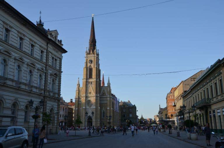 Novi Sad (12) (ノヴィ・サド)