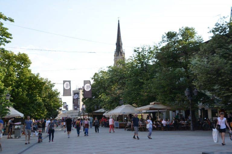 Novi Sad (3) (ノヴィ・サド)