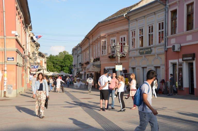 Novi Sad (4) (ノヴィ・サド)
