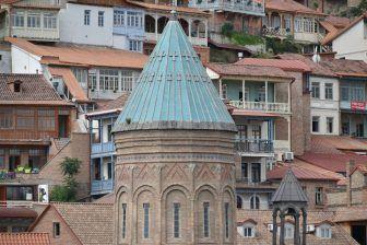 Georgia, Tiflis
