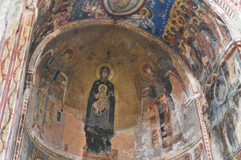 World Heritage in Kutaisi