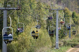 Carpathian Mountains (1)