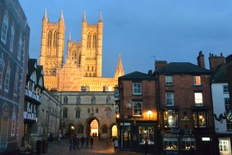 Weekend a Lincoln