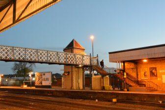 lincoln-inghilterra-stazione-ferroviaria