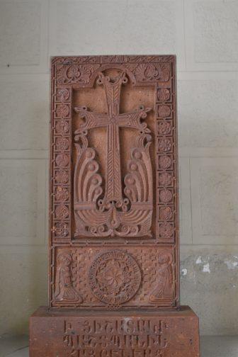 Khachkar-cattedrale-armena-ucraina