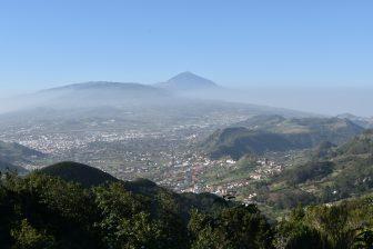 To Anaga Natural Park