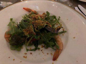 gamberi-cena-vigilia-natale-tenerife