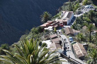 The Village of Masca, the Most Beautiful Place in Tenerife