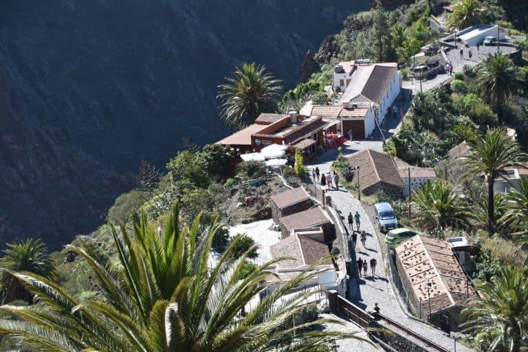 Il villaggio di Masca, la più bella destinazione in Tenerife