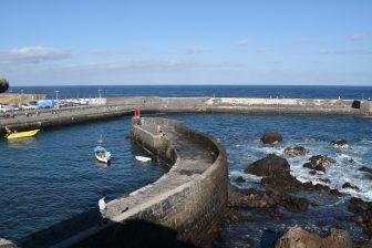De Compras en el Decepcionante Puerto de la Cruz