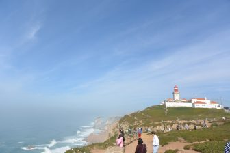 Going Back After Seeing Cabo da Roca