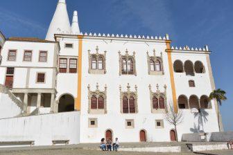 Portogallo, Sintra e vicinanza