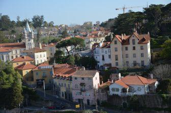 sintra-città-portogallo-tour