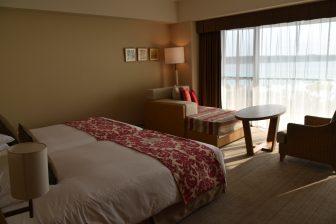 日本 宮古島 東急ホテル&リゾーツ 客室