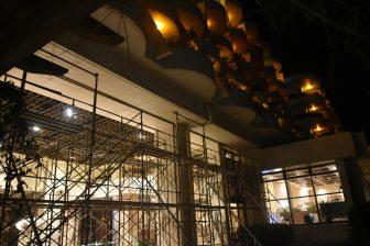 日本 宮古島 東急ホテル&リゾーツ 改装工事