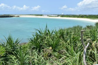 giappone-Miyakojima-spiaggia-Irabu-Ohashi